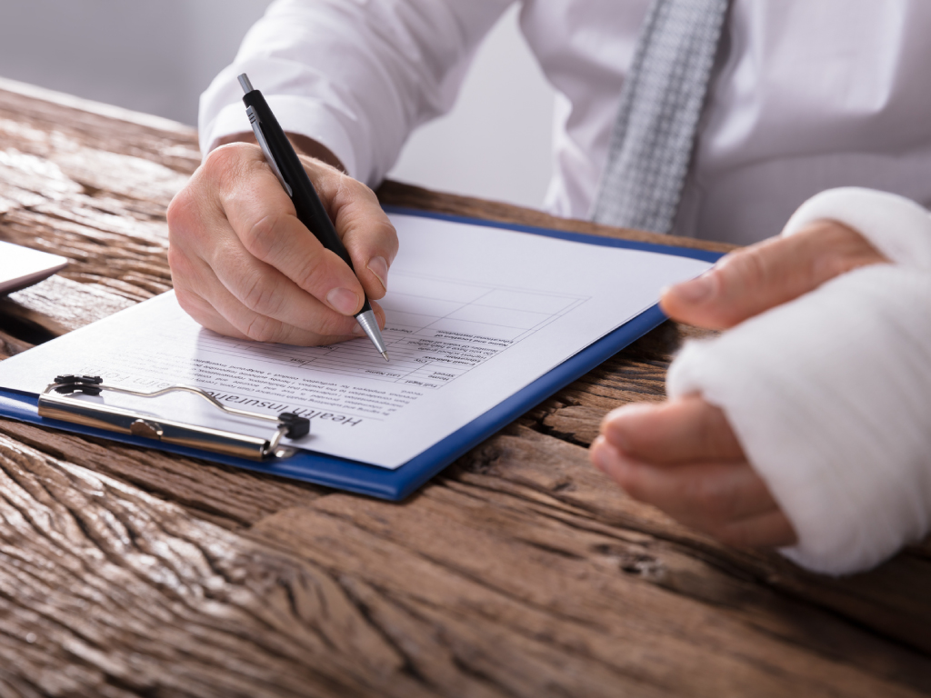Ultimate List of Personal Injury Questions | Greathouse