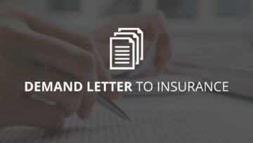 Tips to Write the Perfect Demand Letter to an Insurance Company