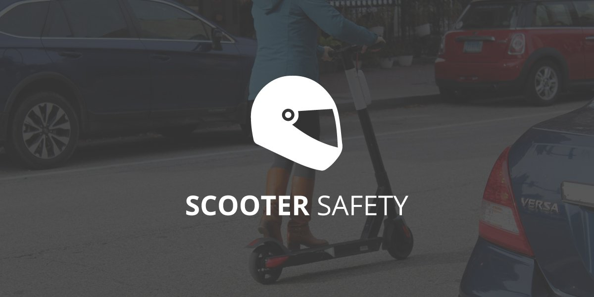 Scooter Safety