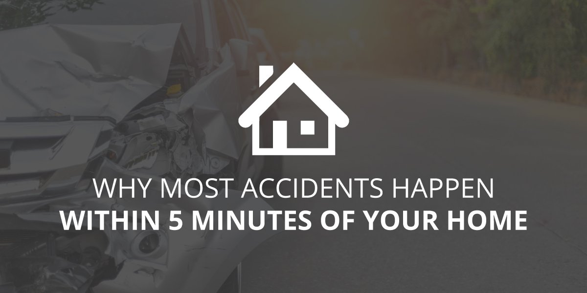 Most Accidents