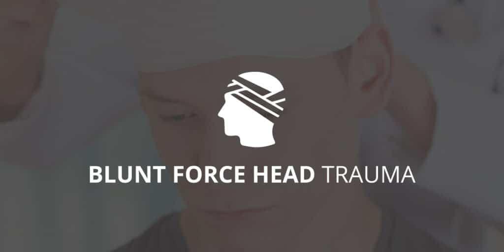 Blunt Force Head Trauma | Great Trial Law
