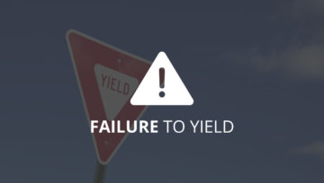 Compensation for Failure to Yield Accident Injuries