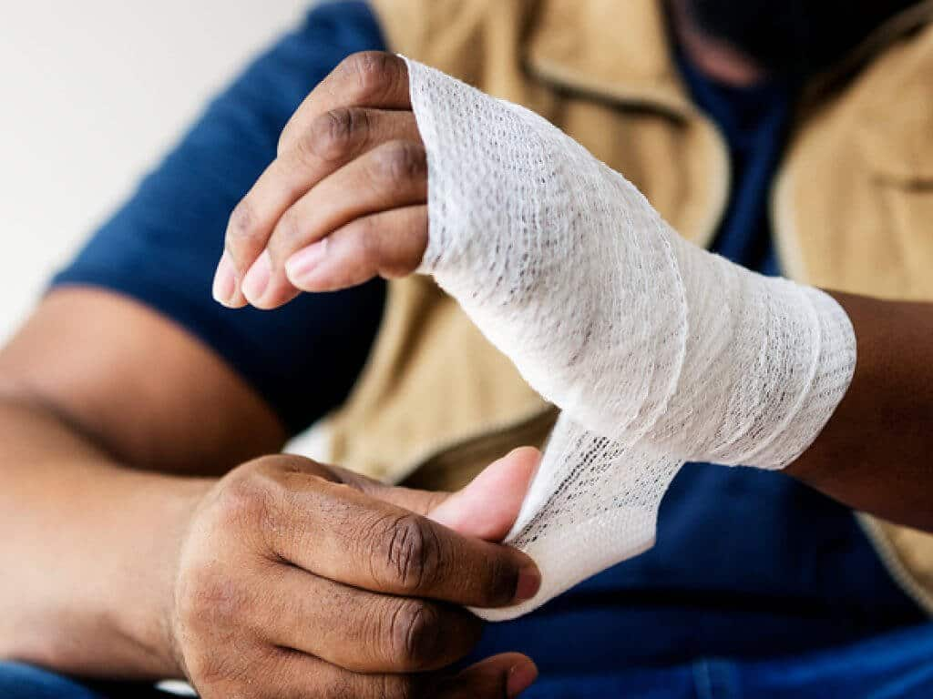 Injury Questions