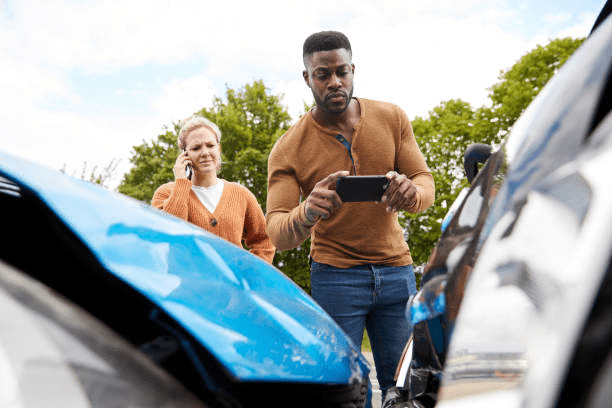 Tips For Taking Pictures After An Accident | Personal Injury Lawyer, Atlanta, GA