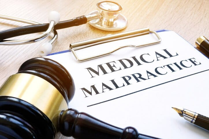Do Georgia Courts Award Punitive Damages in Medical Malpractice Cases?