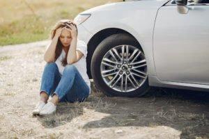 What Happens if an Uninsured Motorist Hits Me in Atlanta, GA?