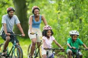 7 Most Common Bicycle Injuries and How to Avoid Them in Atlanta, GA