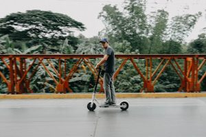 Atlanta, GA Electric Scooter Laws | Electric Scooter Accident Lawyer