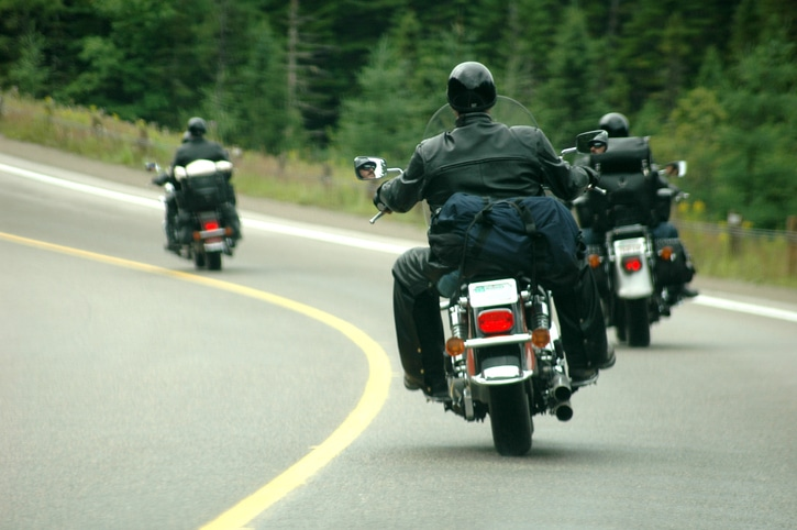 7 Motorcycle Safety Tips from an Atlanta Personal Injury Attorney